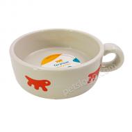 Ferplast CUP 有柄杯型陶瓷碗 (300ml)