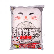 AKANE 活性碳紙貓砂 7L